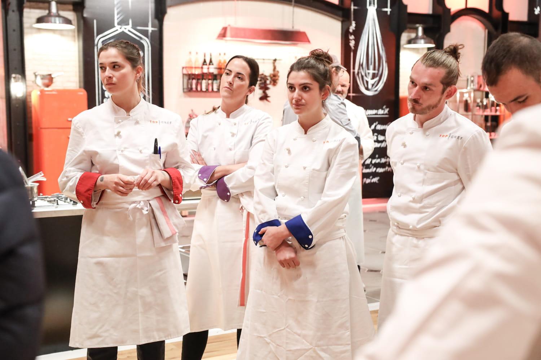 Comment sont sélectionnés les candidats de Top Chef?