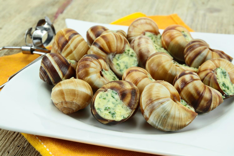 Comment préparer un beurre d'escargot ?