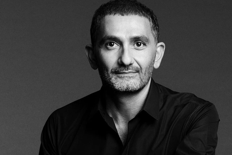 Francis Kurkdjian, le nouveau parfumeur Dior