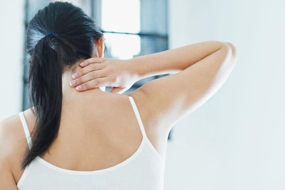 Comment soigner les douleurs du cou et des épaules?