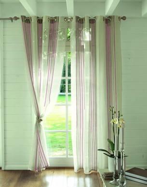 rayures d licates. Black Bedroom Furniture Sets. Home Design Ideas