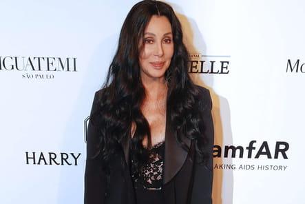 Bon anniversaire Cher