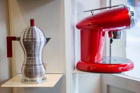 comment faire et d guster un bon caf. Black Bedroom Furniture Sets. Home Design Ideas