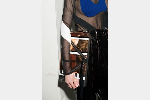 Proenza Schouler (Backstage) - photo 41