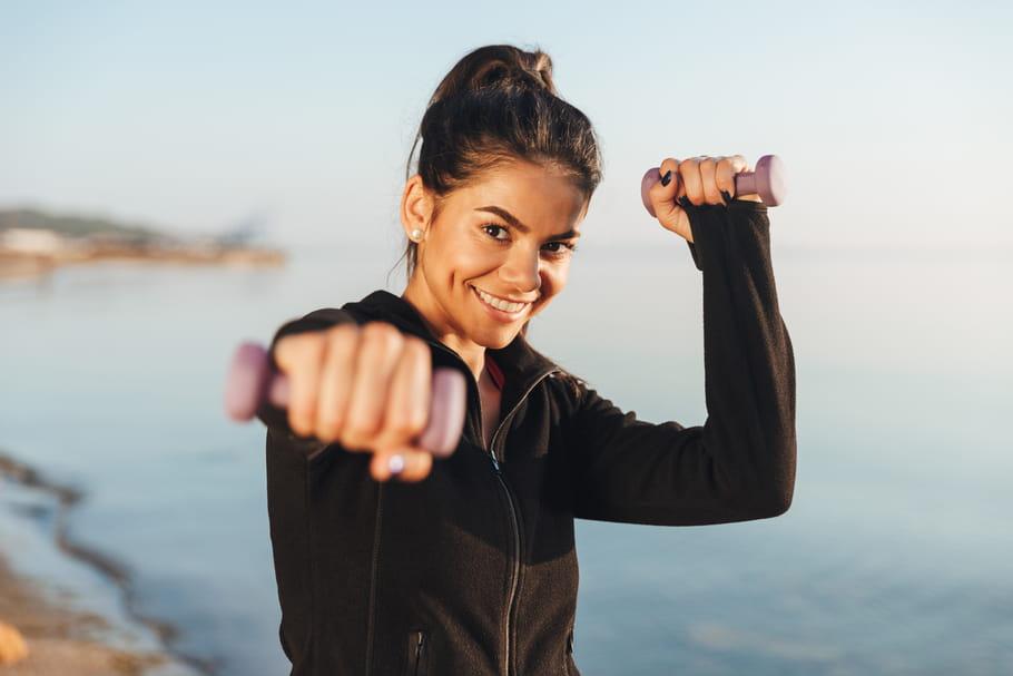 Sport et exercices: le top pour une silhouette galbée et garder la forme