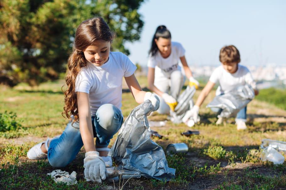 Développement durable: les écoles se mettent au vert