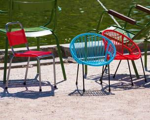 fauteuils pour enfant de the rocking company