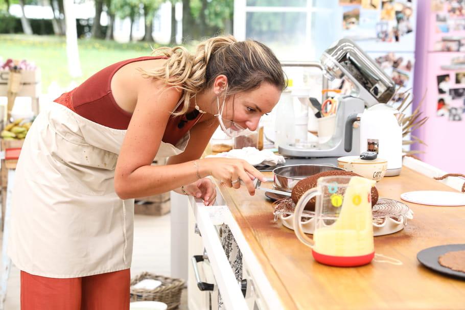 Le Meilleur Pâtissier 2020: une soirée 100% hot