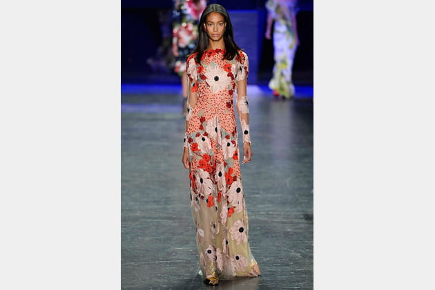Naeem Khan - passage 17