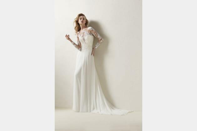 Robe de mariée Dresal de Pronovias