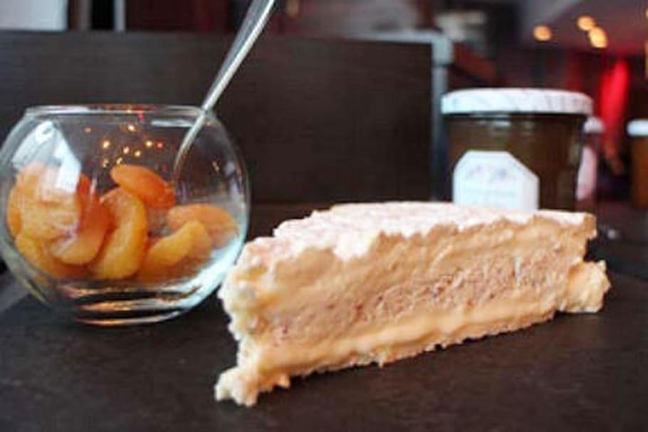 Le Bar à Bries du Makassar Lounge & Restaurant séduit