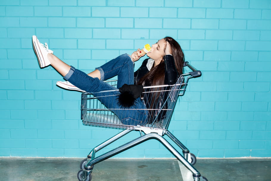 Comment rencontrer l'amour au supermarché?
