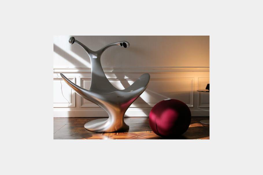 tendance futuriste mdba magasin design marseille journal des femmes. Black Bedroom Furniture Sets. Home Design Ideas
