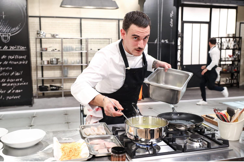 Les candidats de Top Chef sont-ils rémunérés?