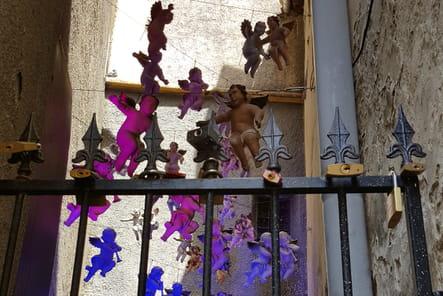 Les anges de Varaždin