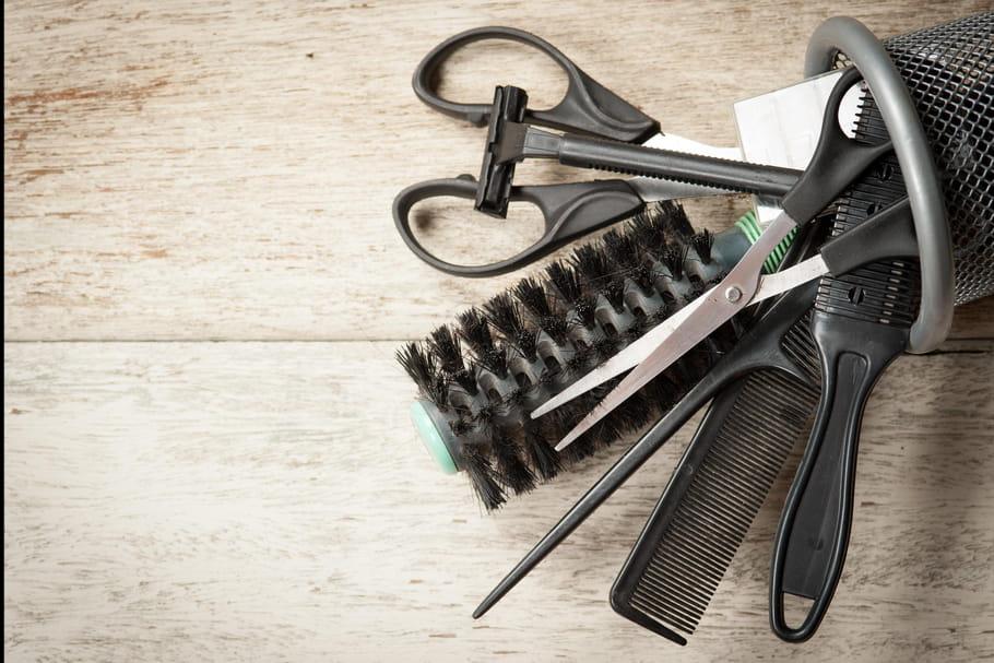 Les meilleurs accessoires pour se couper les cheveux