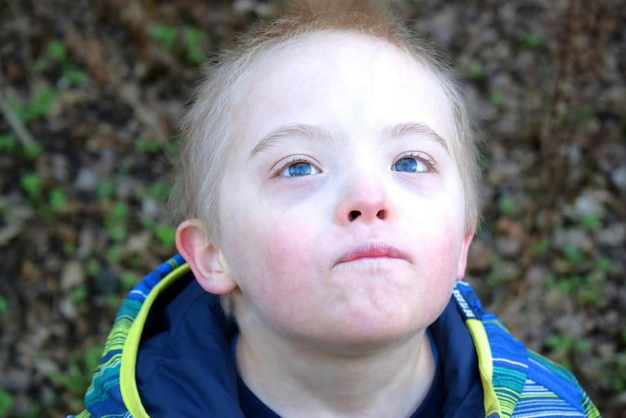 Rencontre une personne avec le syndrome de Down