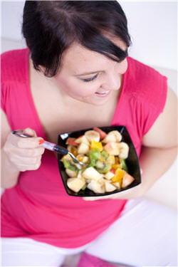 après l'opération, il faut respecter des règles diététiques.