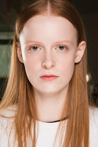 Gabriela Hearst (Backstage) - Automne-Hiver 2018-2019