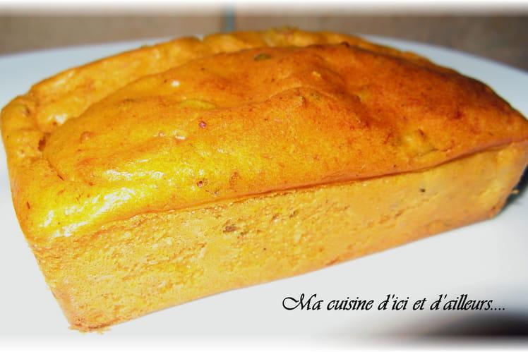 Mini-cakes fourre-tout