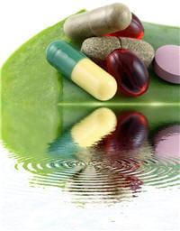 en cas de carences, les compléments alimentaires peuvent aider à diminuer la