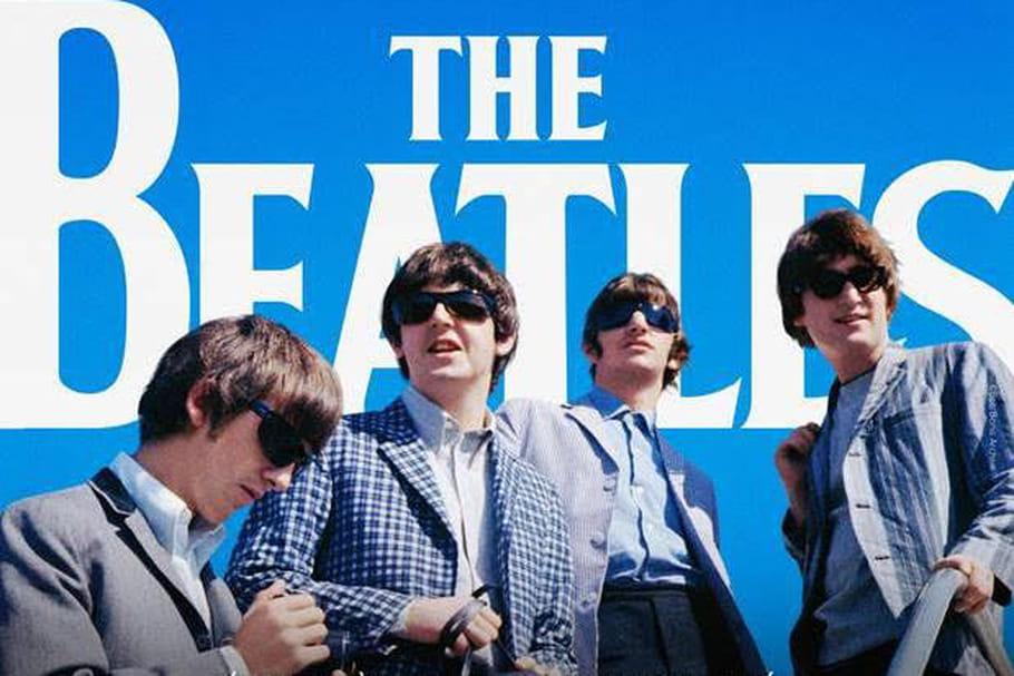 The Beatles : bande-annonce du film événement [VIDÉO]