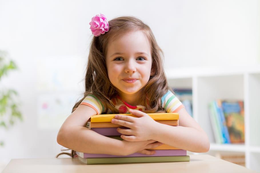 Ecole primaire: de la maternelle au CM2