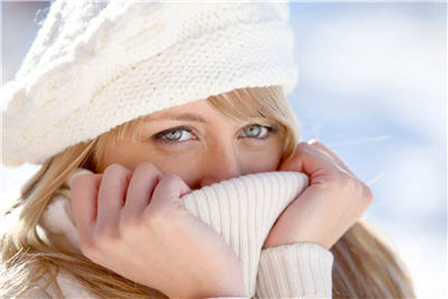 Vague de froid: les précautions à prendre