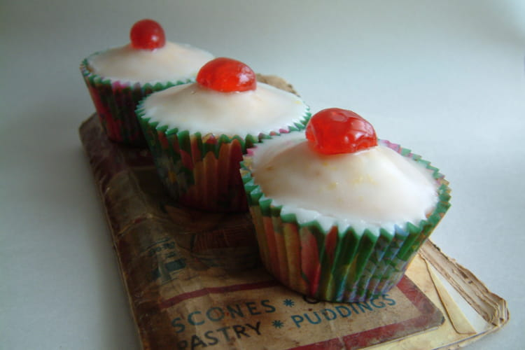 Cupcakes \