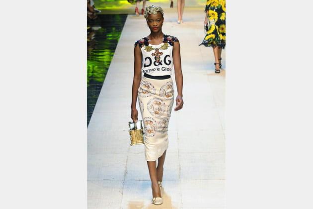 Dolce & Gabbana - passage 39