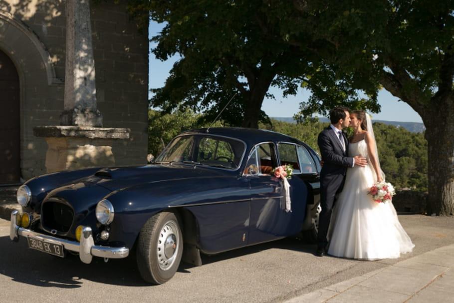 Des idées pour un mariage Vintage !