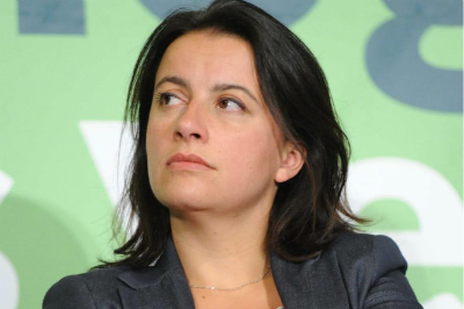 Cécile Duflot dévoile sa recette anti-stress !