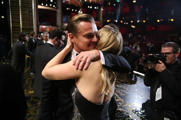 Leonardo Dicaprio a (enfin) remporté son Oscar