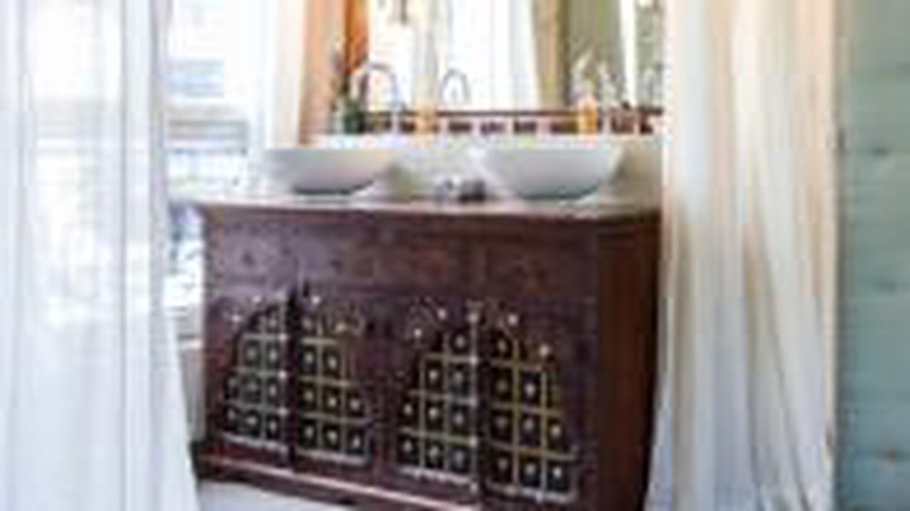 20 Meubles Vasque Recup Pour La Salle De Bains