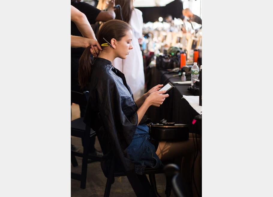 Boss Women (Backstage) - photo 25