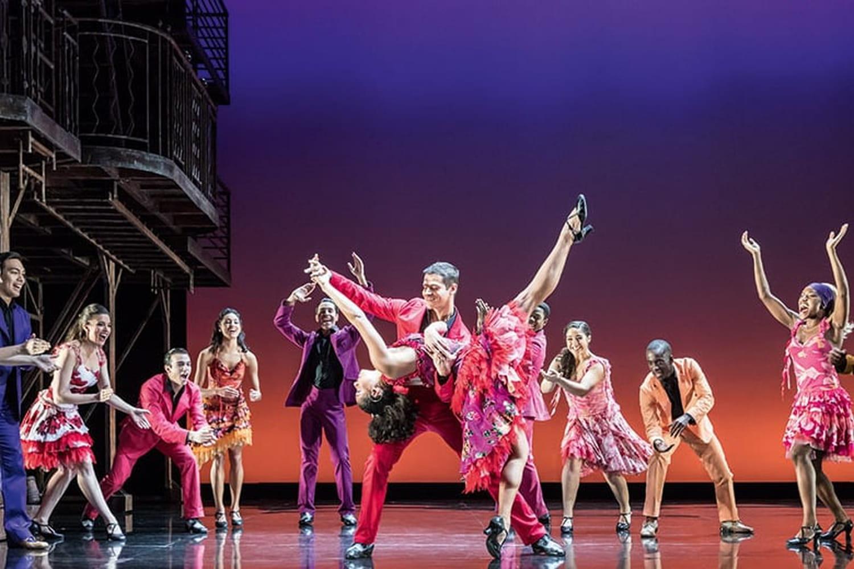West Side Story: les confidences du chorégraphe Joey McKneely