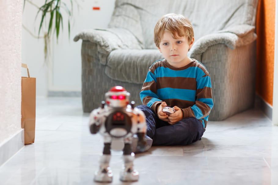 Le marché du jouet en hausse en 2016