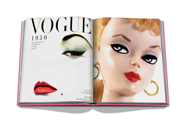Barbie, modèle d'émancipation féminine: 60ans d'inspiration [PHOTOS]