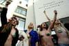 Ce week-end à la télé: les Femen, Les Cerveaux et Capital