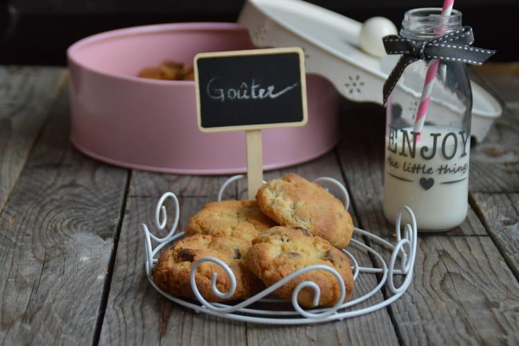 Cookies chococats et coco