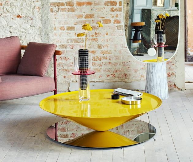 Vase Toy par Guillaume Delvigne pour La Chance