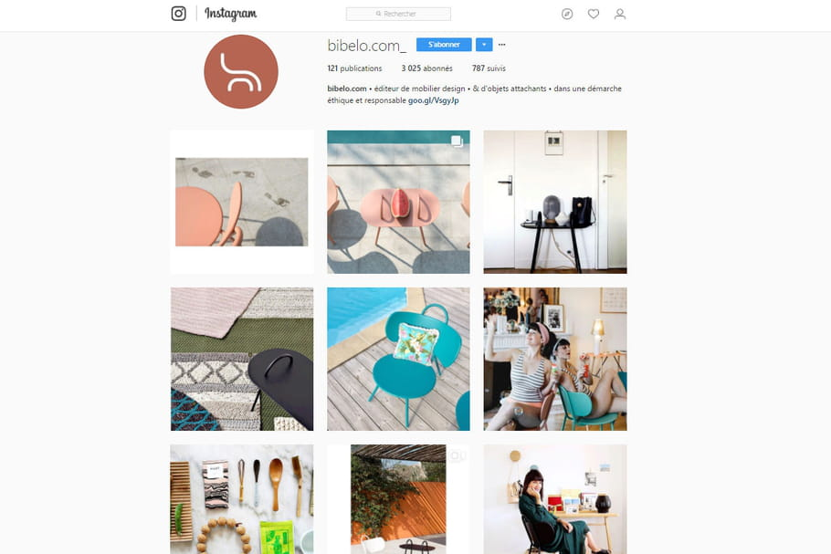 Les 3idées repérées sur l'Instagram de Bibelo