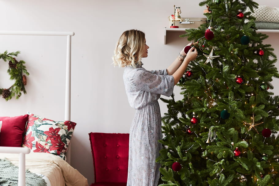 À quelle date faire son sapin de Noël?