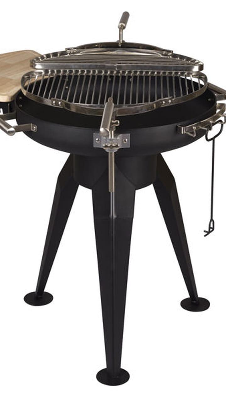 Barbecues Planchas Et Braseros Pour Cuisiner Au Jardin