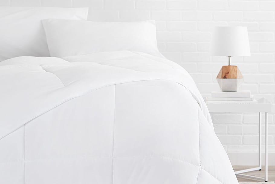 Meilleure couette: sélection de produits pour votre lit