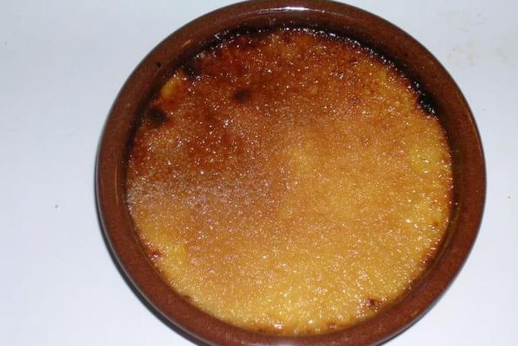 Crème à la noix de coco