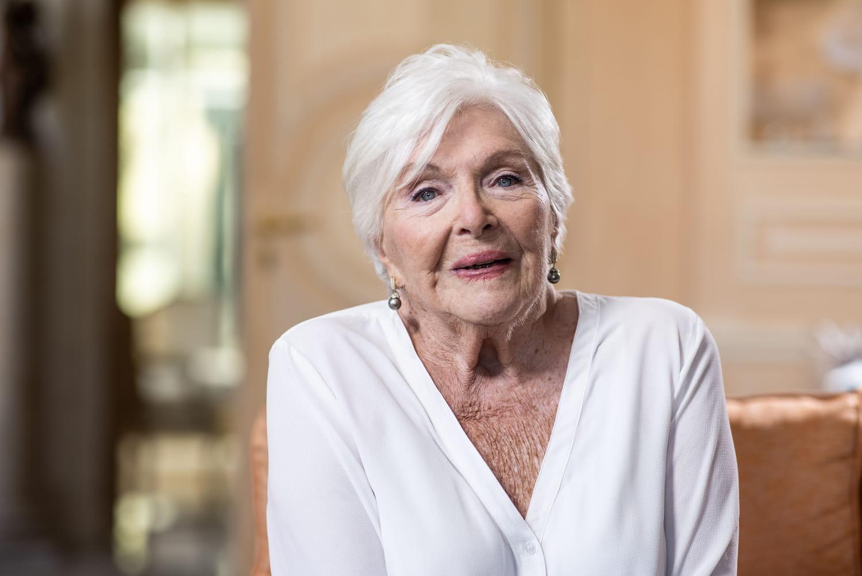 """Line Renaud balance sur Edith Piaf """"très méchante"""""""