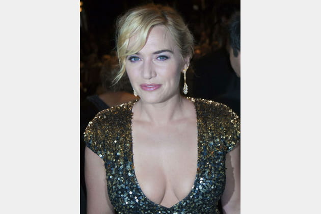 Kate Winslet, actrice