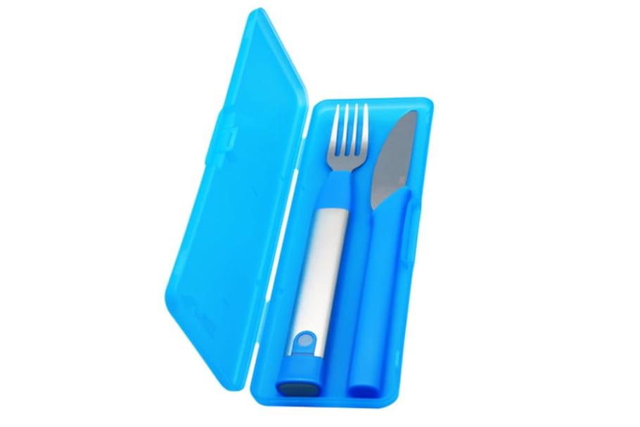 J'ai testé la fourchette qui vibre pour perdre du poids