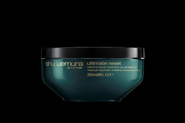 Ultimate Reset Masque Réparation Extrême Shu Uemura